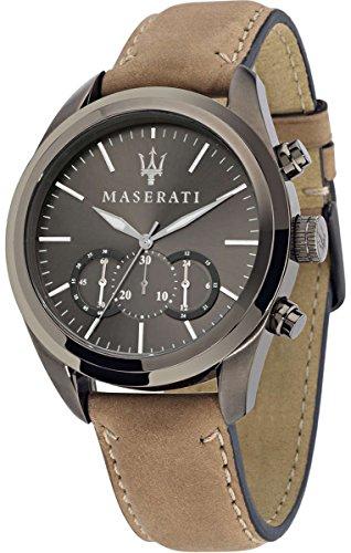 Maserati POLE POSITION Men's watches R8871612005