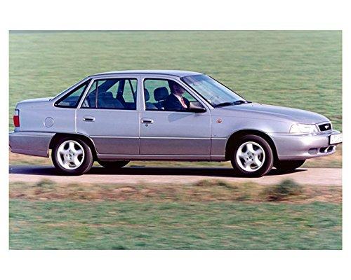 1996 Daewoo Nexia GL/GLX Automobile Photo Poster