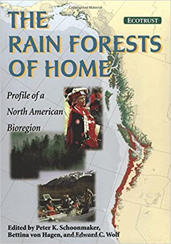 Download The Rain Forests of Home: Profile Of A North American Bioregion PDF, azw (Kindle)