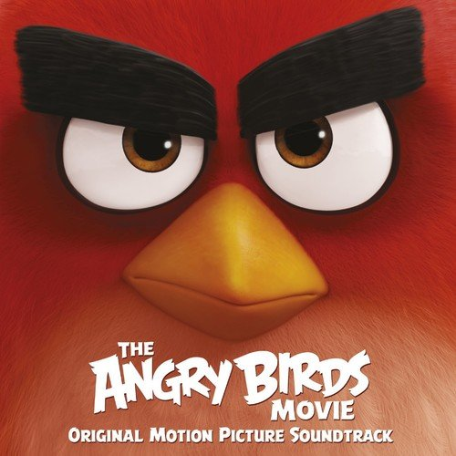 The Angry Birds Movieの商品画像