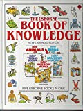 img - for The Usborne Book of Knowledge (Usborne Children's World) book / textbook / text book