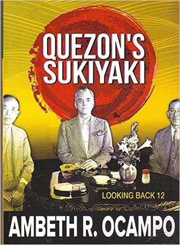 Quezon's Sukiyaki
