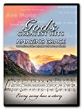 God's Greatest Hits - Amazing Grace