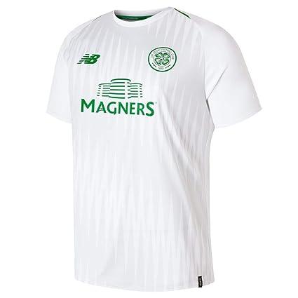 new concept 998ea 3b910 Amazon.com : New Balance 2018-2019 Celtic Elite Training ...