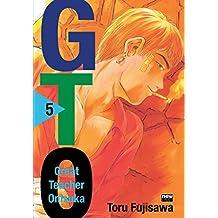 GTO - Volume 5