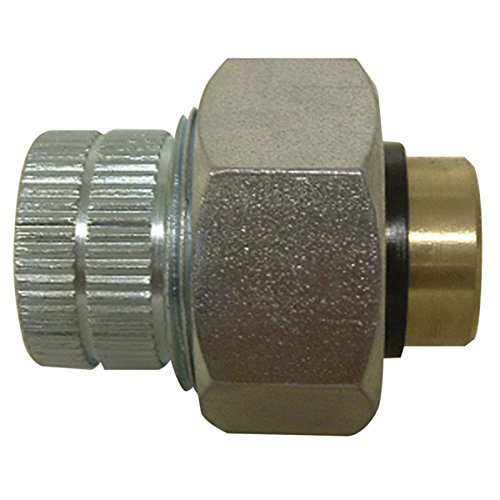 Watts 1/2-in x 1/2-in Dielectric Union Plug Fitting LFA-850 -