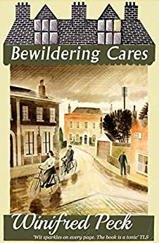 Bewildering Cares by [Peck, Winifred]