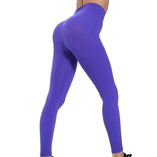 XUMI Pantalones De Yoga, Gimnasio Ropa Deportiva para ...