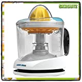 Orange Juicer Lemon Squeezer Citrus Press Fruit Electric Juice Hand Lime Kitchen Manual Extractor New Tool Guarantee - It Comes Only with Our Company's Unique Ebook