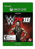 WWE 2K18 - Xbox One [Digital Code]