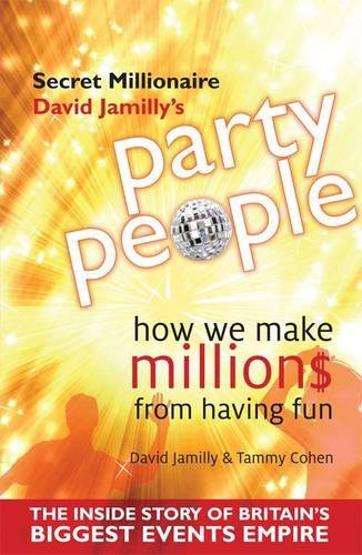 Read Online Party People PDF