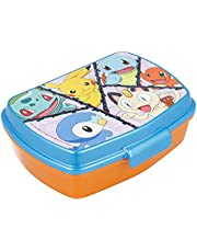 STOR Funny Sandwich Box Lunchtas