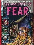 img - for THE HAUNT OF FEAR Vol. 5 no. 23-28 (EC hardback) book / textbook / text book