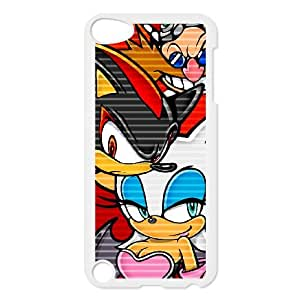 sonic adventure 2 iPod Touch 5 Case White xlb2-094308