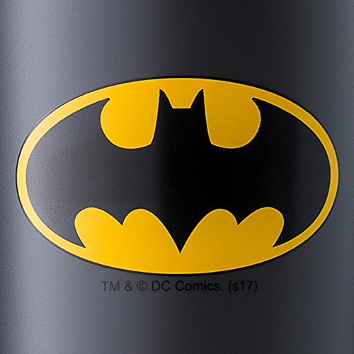 BlenderBottle Justice League Superhero Classic 28-Ounce Shaker Bottle, Batman