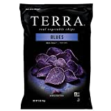 TERRA CHIPS CHIP PTO BLUE, 5 OZ-( Pack of 12)
