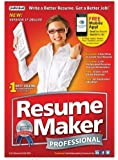 Resume Maker Professional Deluxe 17