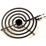stove electric burner element - General Electric 8