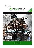Ghost Recon: Future Soldier - Xbox 360 [Digital Code]