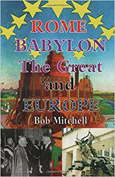 Book Rome, Babylon the Great and Europe
