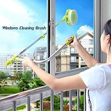 Bekannt Saver Fenster putzen pinsel hohe gebäude reiniger tuch reinigen JW38