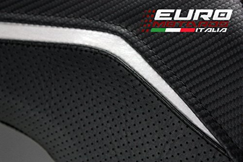 BMW C650 Sport 2016-2017 Luimoto Tec-Grip Seat Cover 4 Colors New by Luimoto (Image #3)