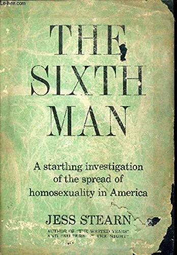 The Sixth Man by Jess Stearn