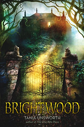 Brightwood by [Unsworth, Tania]