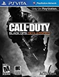 Call of Duty: Black Ops - Declassified - PlayStation Vita