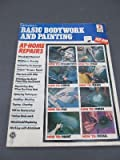 Basic Bodywork and Painting, Spence Murray, 0822700123