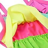 XIAOHAWANG Newborn Baby Girl One-Piece Swimsuit
