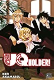 UQ Holder! #06