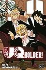 UQ Holder!, tome 6 par Akamatsu