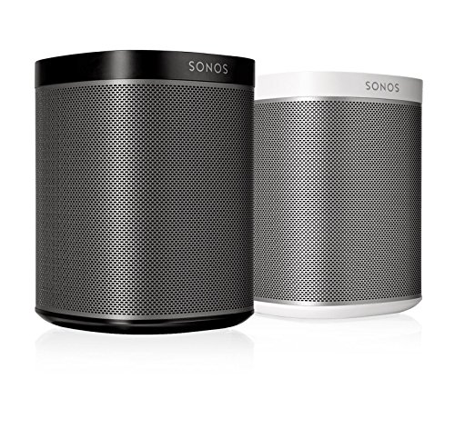 SONOS PLAY 2 Room Streaming Starter