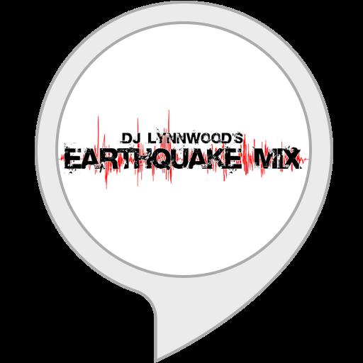 The Earthquake Mix