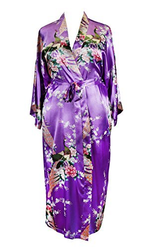 The 8 best women's robes plus size