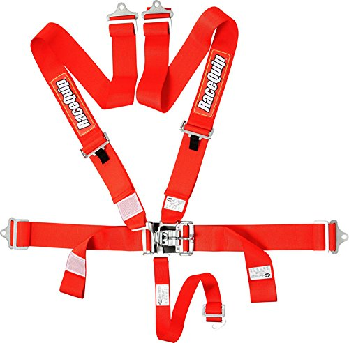 5pt harness - 4