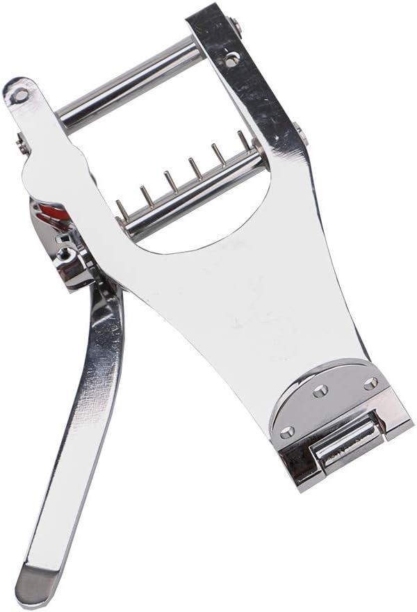 RONSHIN Guitar Tremolo Vibrato Bridge Tailpiece for Gibson ES-335 Gold Musical instrument