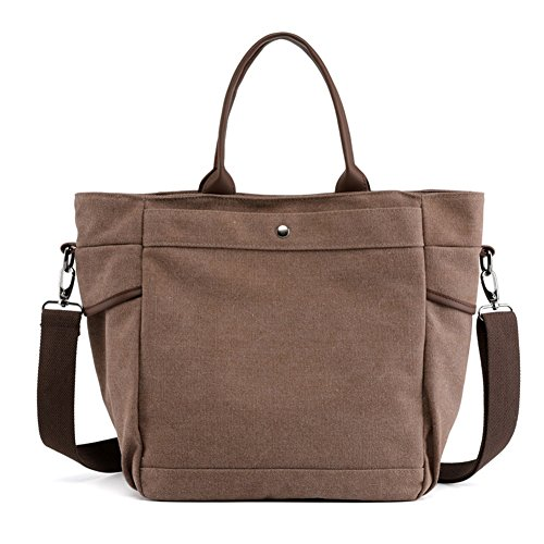 slung bag Casual capacity CJ 2018 handbag Large female bag one new canvas 13 ladies shoulder 1p8xFpq