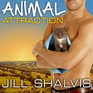 Animal Magnetism Series # 2, Animal Attraction Audiobook