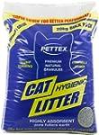 Pettex Premium Clumping Cat Litter 20 kg