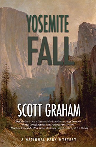 Yosemite Fall (National Park Mystery Series)