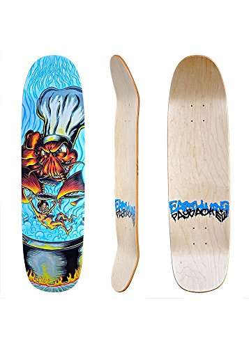 lordofbrands Earthwing Skate Skateboard Deck. Earthwing Deck Payback Lobster 8,5""