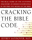 Cracking the Bible Code