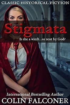 Stigmata by [Falconer, Colin]