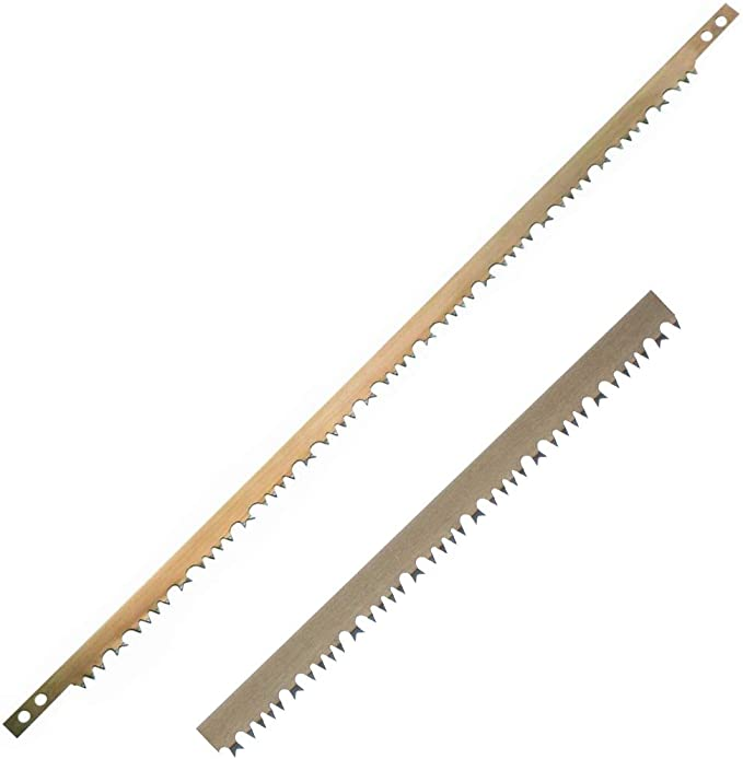 Bahco  23-21 Raker Tooth Hp Bowsaw Blade 21In
