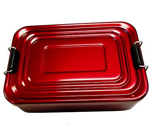 Best Glide ASE Adventurer Survival Kit Box (Red) by Best Glide ASE (Image #3)