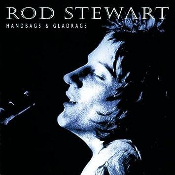 77266608cc12 Rod Stewart - Handbags   Gladrags - Amazon.com Music