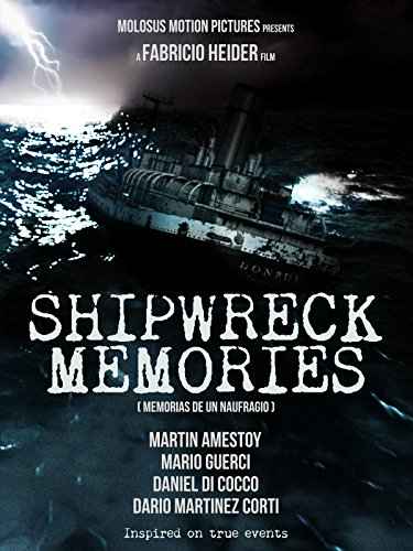 Shipwreck Memories