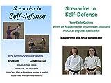 Scenarios in Self-Defense